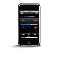 Pianoforce iPhone/iPod Application